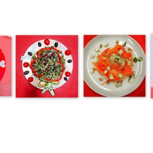 UNA NUTRIZIONISTA IN CUCINA – Veggie Christmas