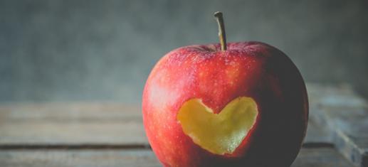 Ecco perché mangiare una mela al giorno